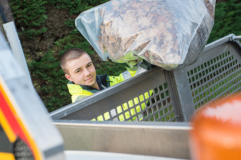 Garden Rubbish Removal in UK United Kingdom